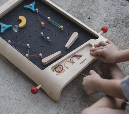 Kids Plan Toys Pinball