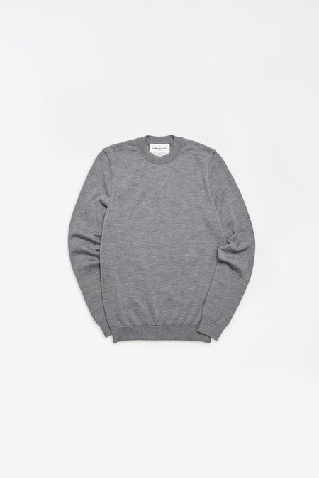 A Kind Of Guise Permanents Crewneck - Grey