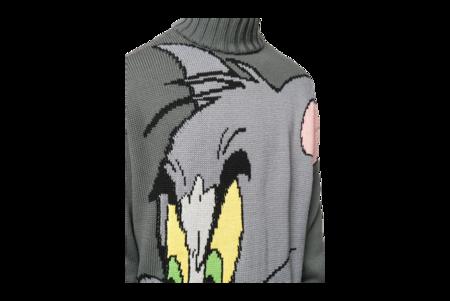 GCDS Tom Sweater