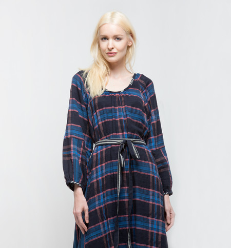 Ace & Jig Juliet Dress River