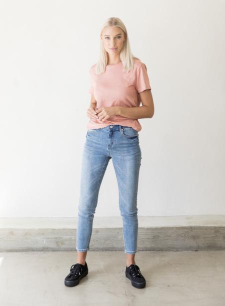 I DIG DENIM Madison Jeans - Blue