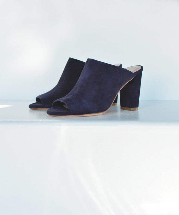 Charlotte Stone Abyss Morley Mule