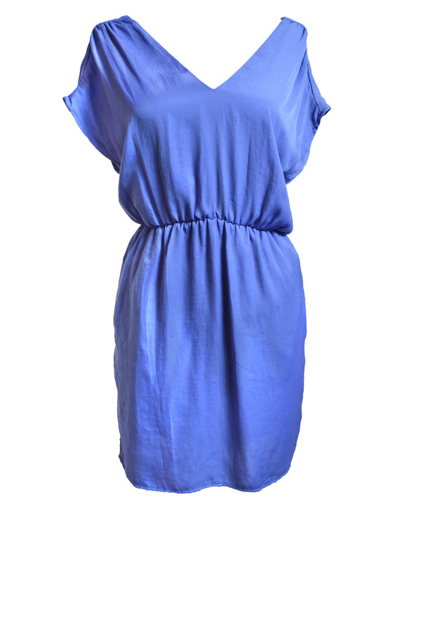 Corey Lynn Calter Marni Cutout Dress