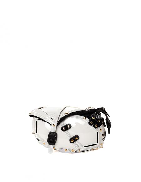 INNERRAUM I12 Crossbody Bag - White