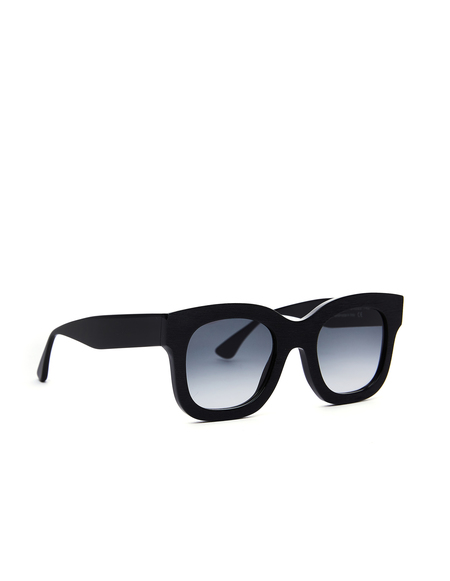 Thierry Lasry Unicorny Sunglasses - Black