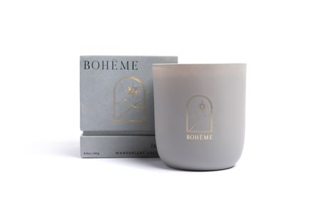 Bohéme The Istanbul Candle