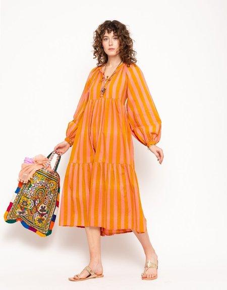 Matta NY Jaya Riviera Dress