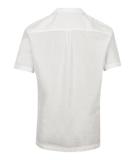 Hugo Boss Hugo Esad SS Shirt - White