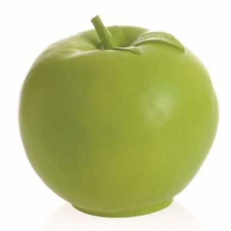 Egmont Apple Lamp - Green