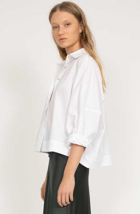 Ahlvar Gallery Gigi Shirt - White