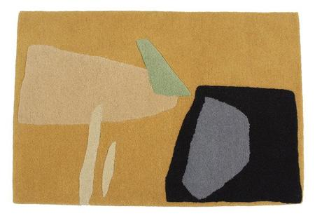 Cold Picnic Tufted Rugs