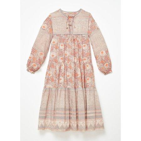 Matta Yamini Dress - Ash