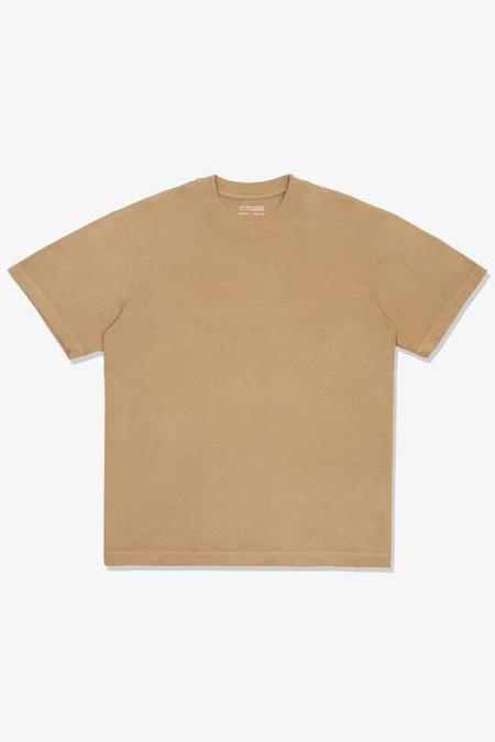 Lady White Co. Athens T-Shirt - Sand