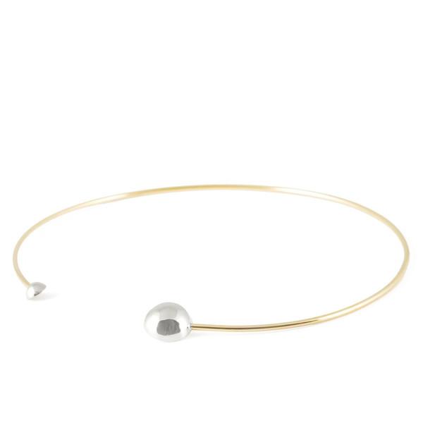 One Six Five Jewelry One Six Five : Brynn Choker