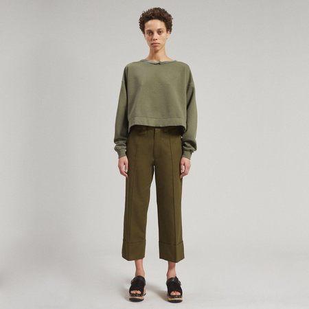 Rachel Comey Maine Pant - Olive