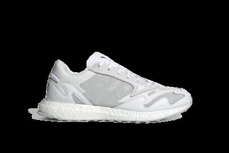 adidas x Y-3 Rhisu Run - White/White