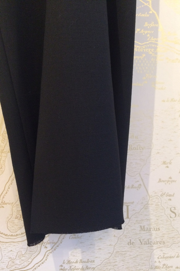R13 Cropped Handtailored Dress Pant