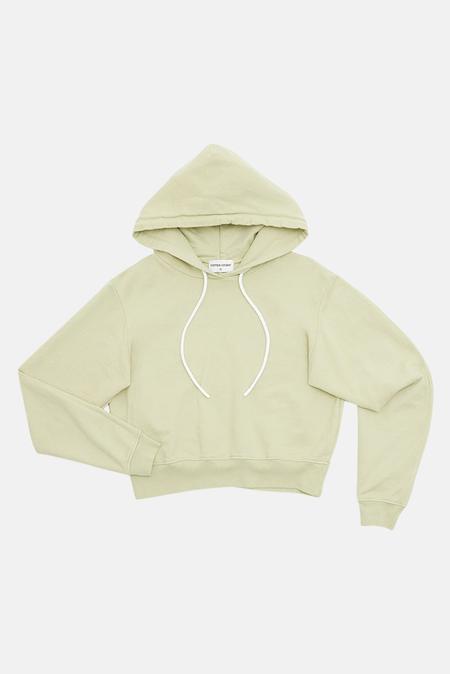 Cotton Citizen Milan Hoodie Sweater - Melon Dew