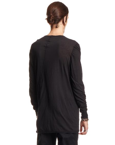 Rick Owens DRKSHDW Long Sleeve Shirt