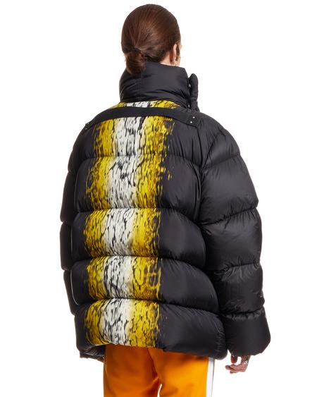 Rick Owens Mountain Duvet Down Jacket
