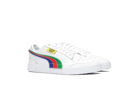 Puma Ralph Samson LO x Chinatown Market Sneaker - White