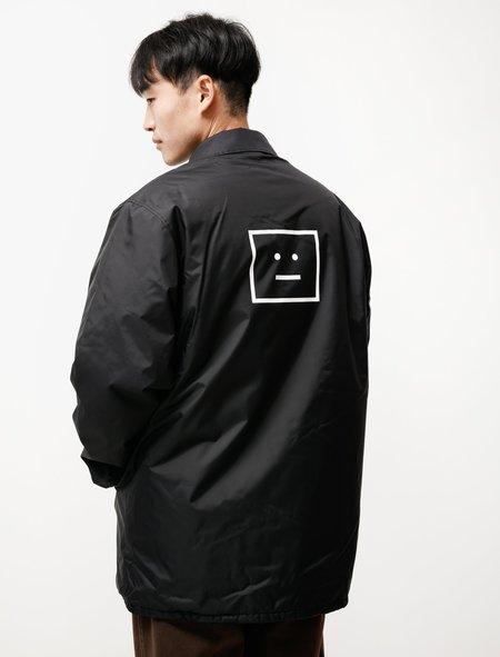 Acne Studios Face Coach Jacket