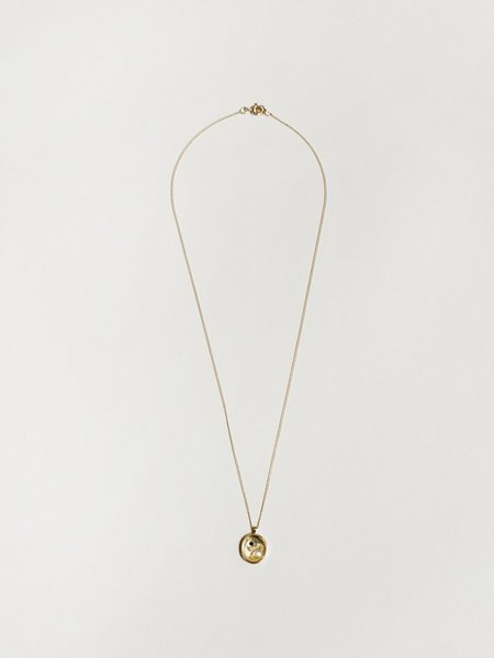 Wolf Circus Astra Necklace - Gold