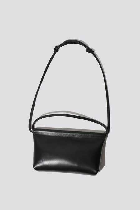 Marloe Long Florine Bag - Black