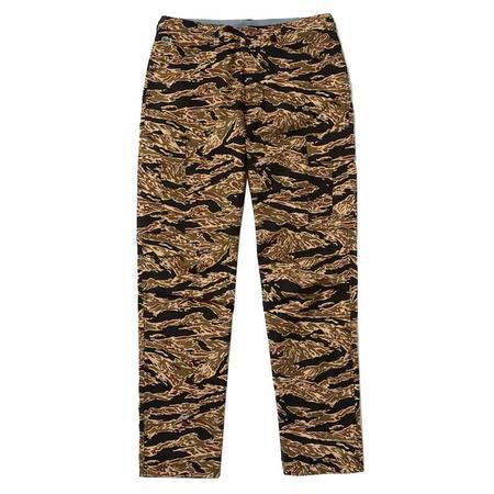 Lacoste LIVE Cargo Pants - Camo