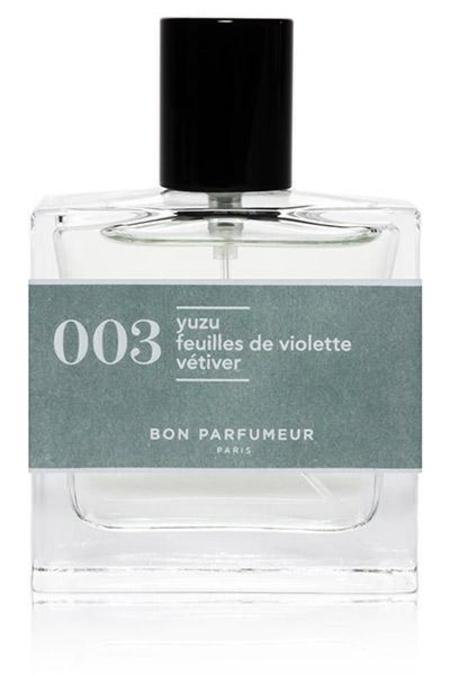 Bon Parfumeur Cologne Intense - 003