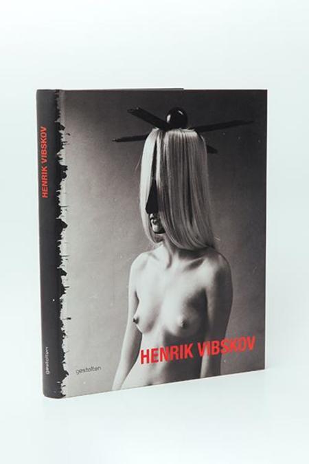 """Gestalten """"Henrik Vibskov"""" Book"""