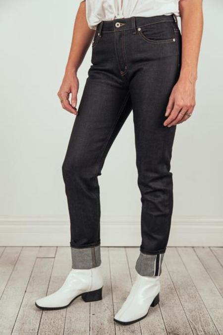 Naked & Famous High Skinny - Nightshade
