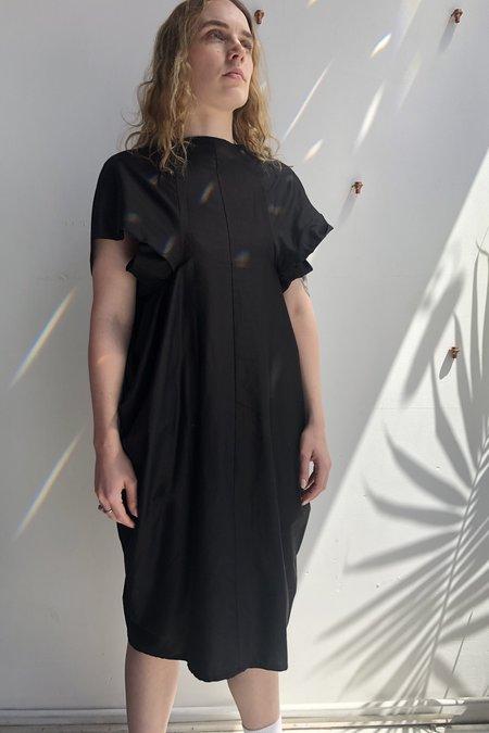 Reality Studio Kenza Draped Dress