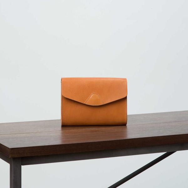 VereVerto Mini Mox Clutch, Cross-Body + Hip Pack