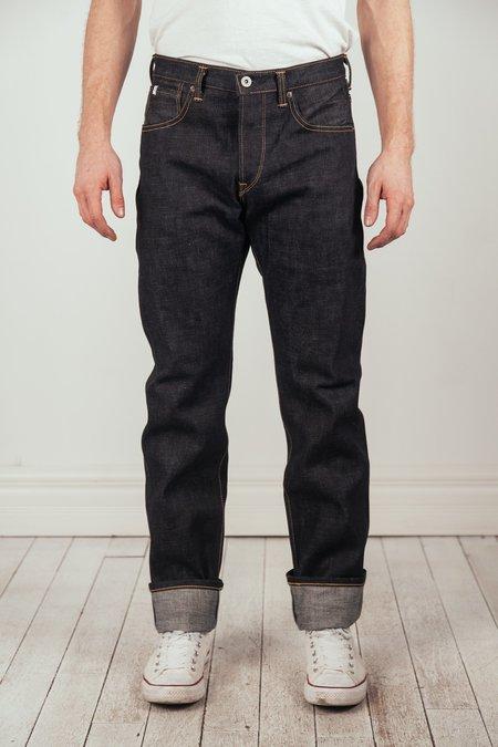 Edwin Regular Straight Jeans - Classic
