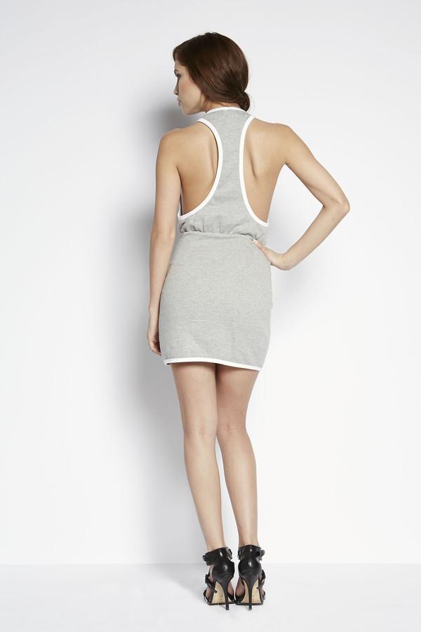 Maurie & Eve Play Hard Racer Back Dress