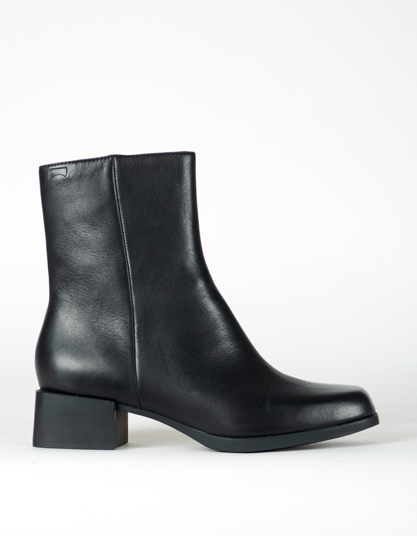 Camper Kobo Boot Black