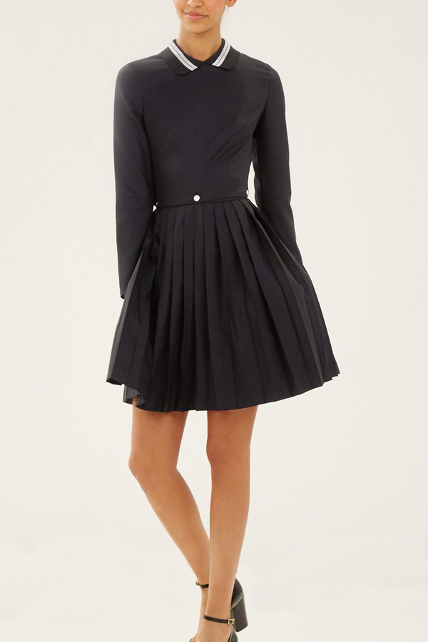 Kitsune Women's Junko Dress - Black