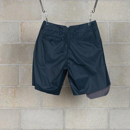 kolor / BEACON Shorts - Navy
