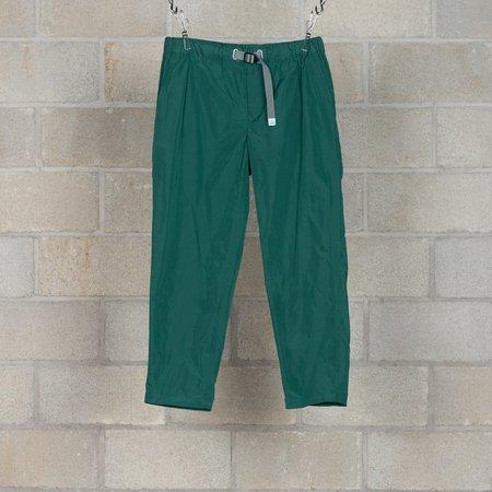 kolor / BEACON Pants - Green