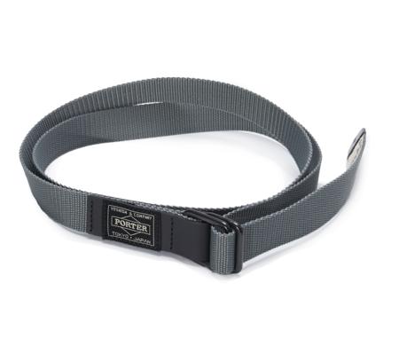 N.Hoolywood TPES-AC02 Belt - Grey