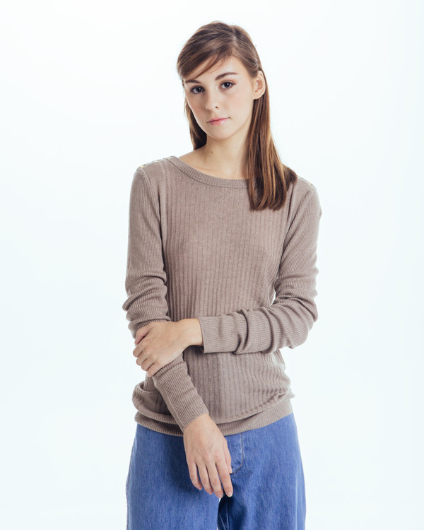 Sessun Jackie O Sweater