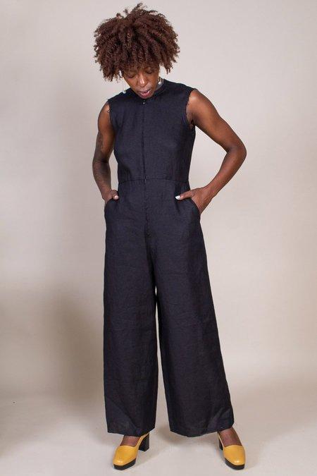 Rachel Comey Malden Jumpsuit - Black
