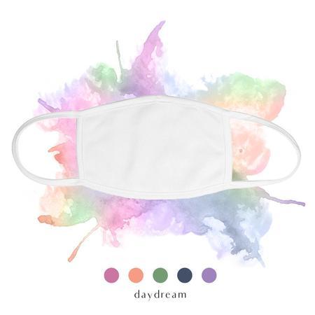 Design Life Kids Daydream Tie Dye Mask Kit