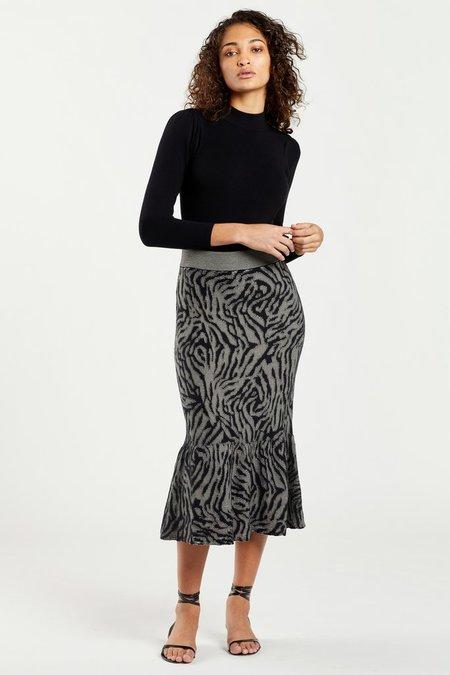 Marie Oliver Jude Skirt - Black