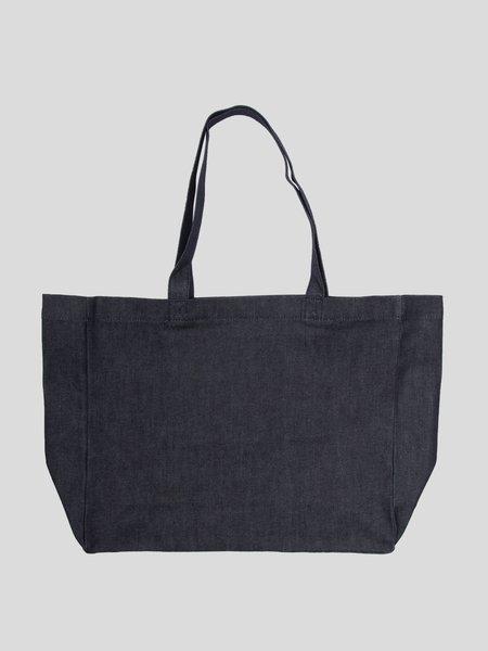 A.P.C. Daniela Shopping Bag - Indigo