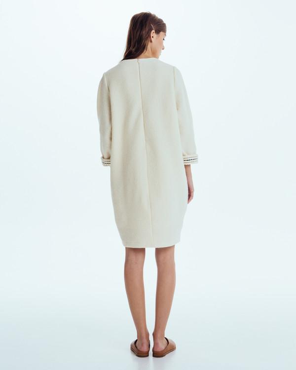 Sessun Saguay Sweater Dress