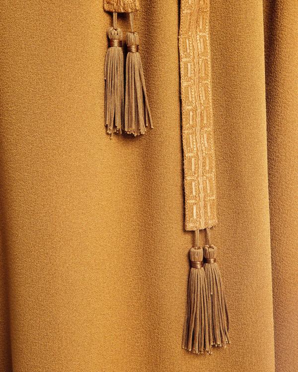 Sessun Santina Embroidered Dress