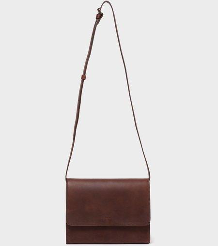 Park Bags Crossbody bag - dark brown