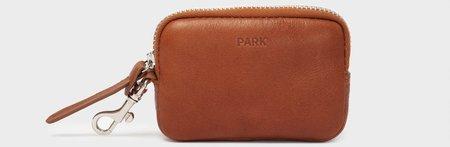 Park Bags Wallet - Brown